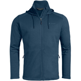 VAUDE Lasta II Hoody Jacket Men baltic sea